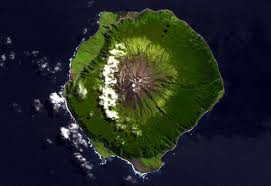 Equality Island-Satellite View