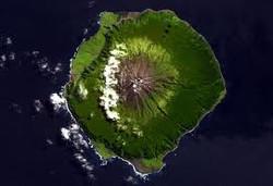Equality Island-Satellite View