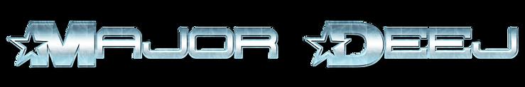 Major Deej Logo.png