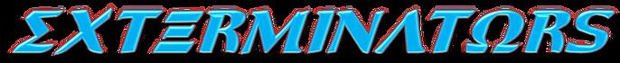 Exterminators VG logo II.png