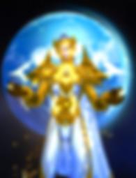 Chronos Prime