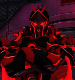 Lord Arachnid