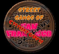Street Gangs of SF-Oakland-Chinatown Log