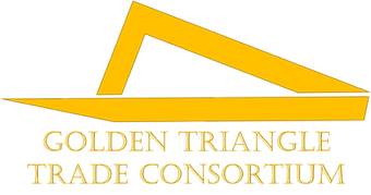 Golden Triangle Trade Consortium Logo II