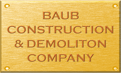 Baub Construction and Demolition Company