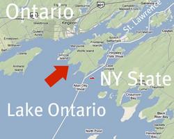 Wolfe Island (Location)