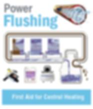 power flushing