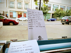 A dollar for your thoughts_BIF 2017_typewriter_poetry_smile.jpg