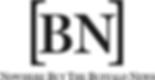 [BN] Nowhwere but TBN-Buffalo News Logo.
