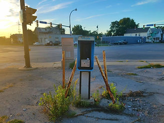 Payphone-magic hour-sunset.jpg