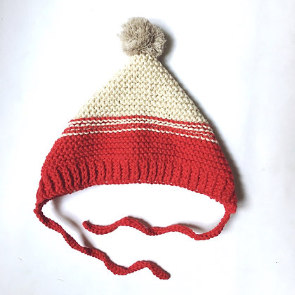quika bonnet red