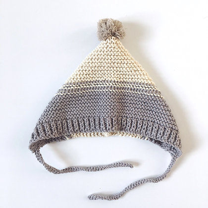 quika baby bonnet dawn 0-3m