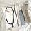 Thumbnail: quika embroidery pillow case - FREITAG