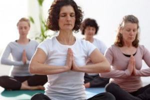 Vivências Meditativas em Grupo