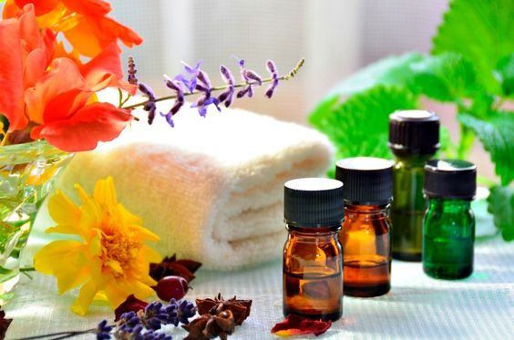 Consulta Completa Aromaterapia