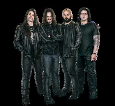 Dying Kingdom Band