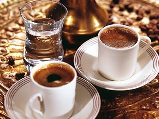Кофе для турки. Кофе по восточному