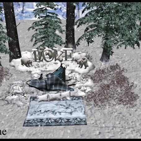 .:Tm:.Creation Winter Teil 3