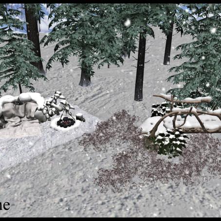 .:Tm:.Creation Winter Teil 2