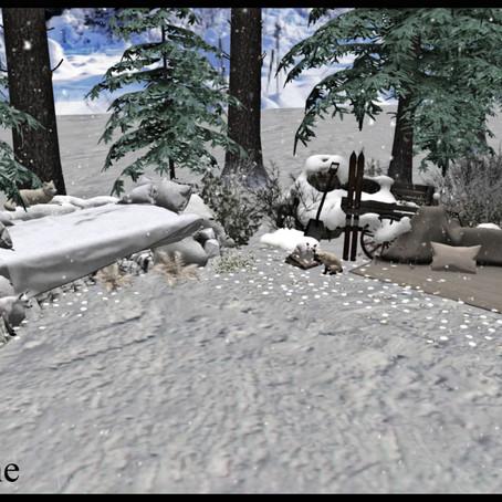 .:Tm:.Creation Winter Teil 5