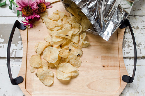 Sweet Maui Onion Potato Chips