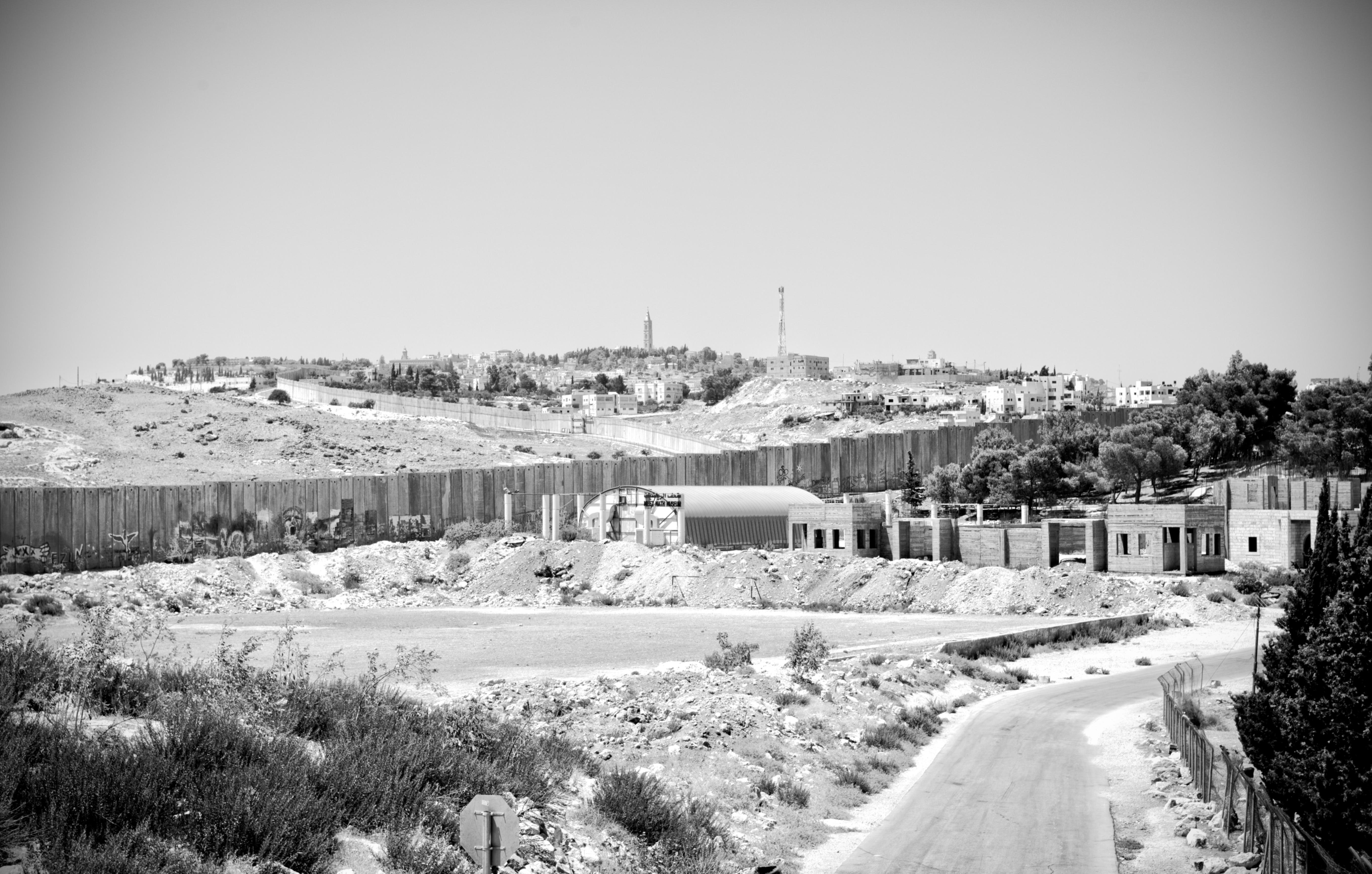 separation wall 2