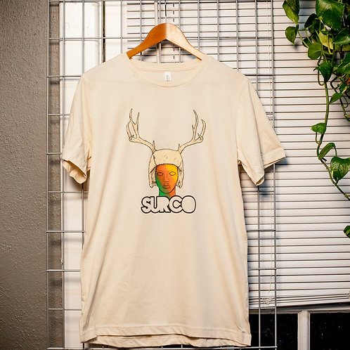 Vol.1 T-Shirt (Beige)