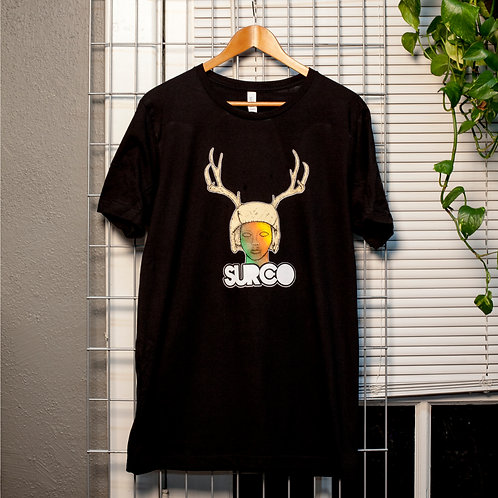Vol. 1 T-Shirt (Black)