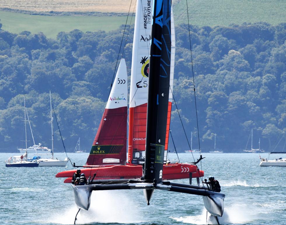 Sail GP 17th July 2021 (15).JPG