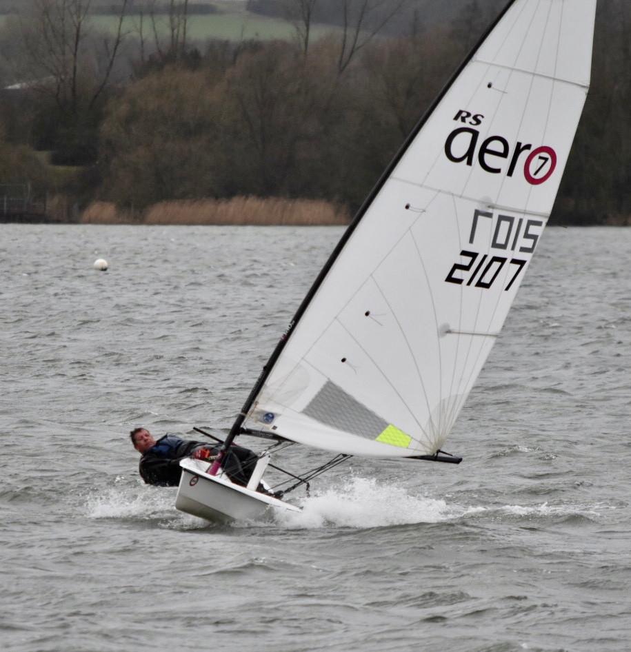 Aero sailing