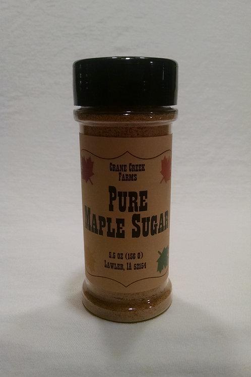 5.5 oz Maple Sugar