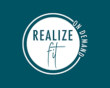 Realize Fit On Demand Blog