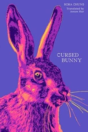 Cursed Bunny -Bora Chung