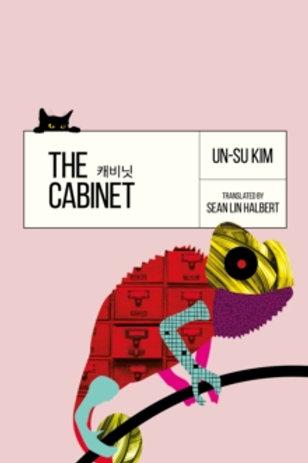 The Cabinet - Un-su Kim