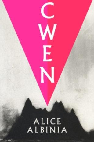 Cwen - Alice Albinia