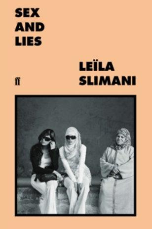 Sex and Lies - Leila Slimani