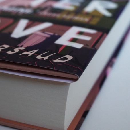 Book Review: Love After Love by Ingrid Persaud