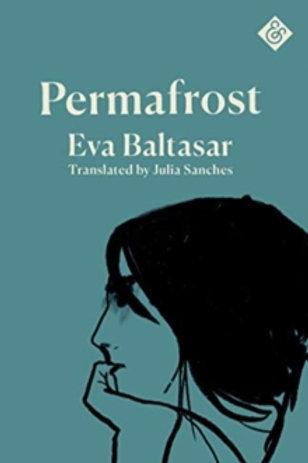 Permafrost - Eva Baltasar