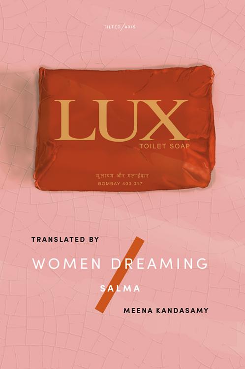 Women Dreaming - Salma