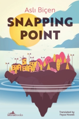 Snapping Point - Asli Bicen