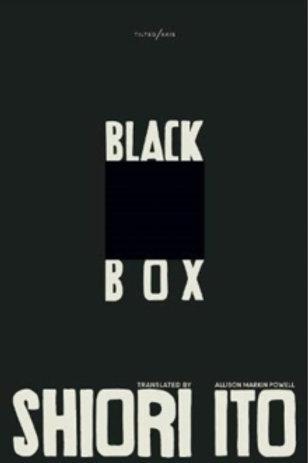 Black Box - Shiori Ito