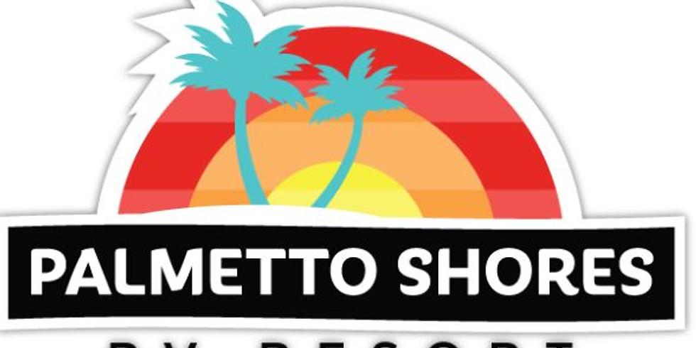 May 13 Palmetto Shores