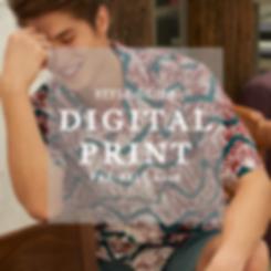 BOSS Pre-Fall2018: Style Guide Digital Print