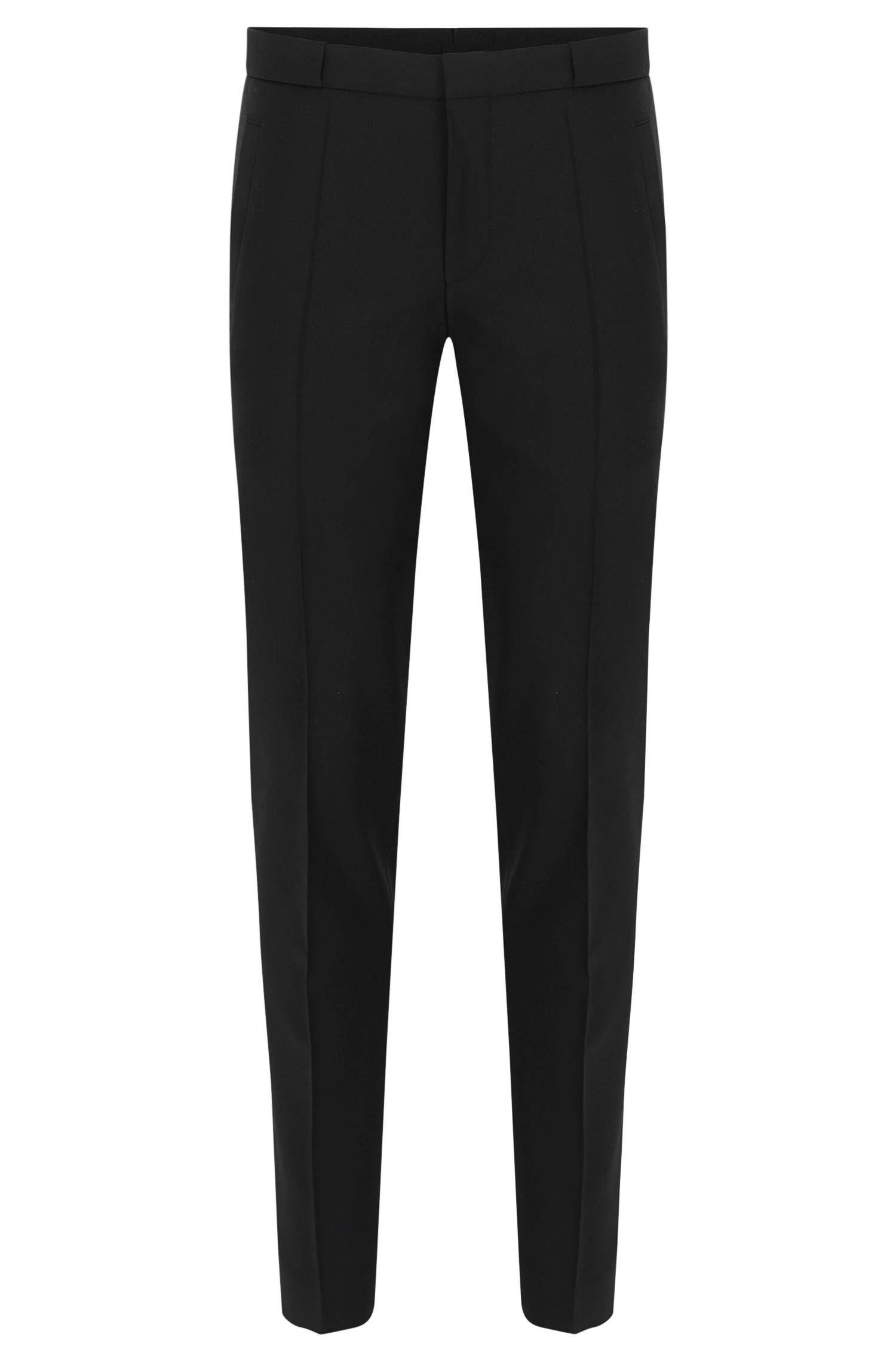 Slim-fit trousers 'Braydon'
