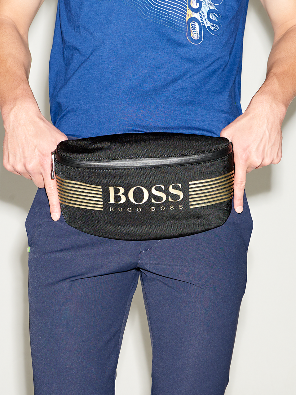 BOSS Athleisure Fall/Winter 2018