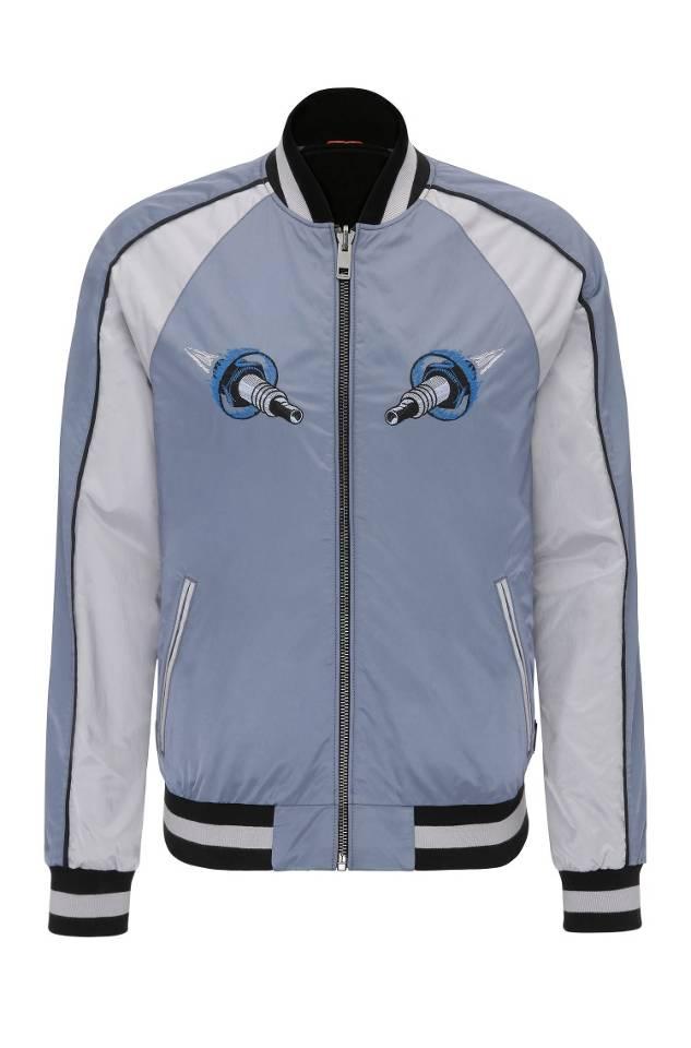 Jacket 'Ogosling'