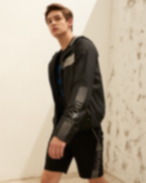 BOSS Athleisure PF18: Sign of The Times