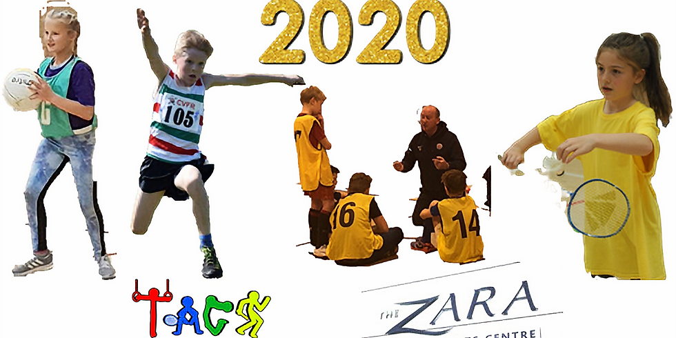 TAGS Camp (Bradford) Easter 2020