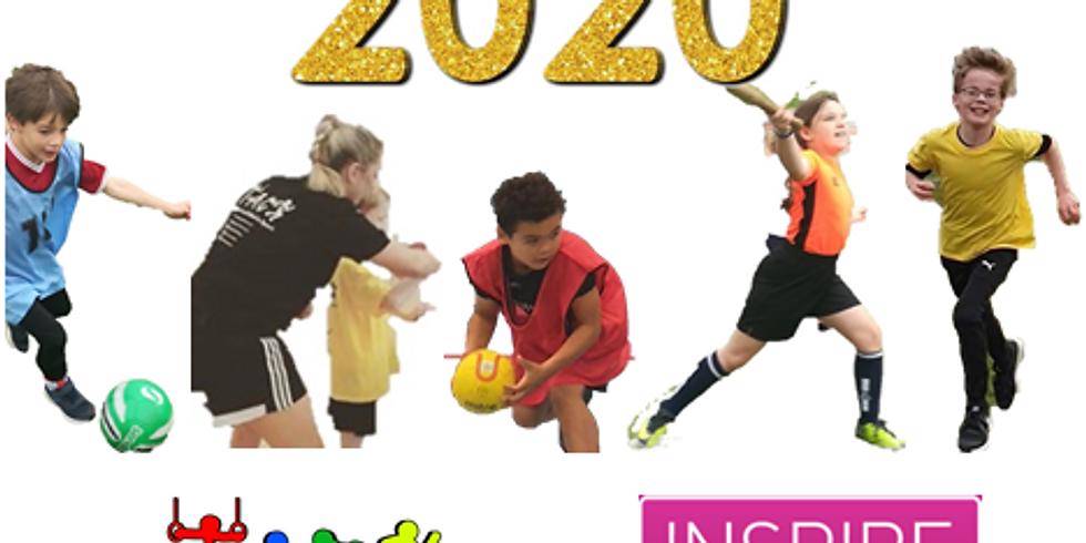 TAGS Camp (Halifax) February 2020