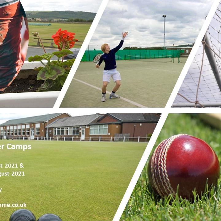 TAGS Multi-Sport Camp (Elland)